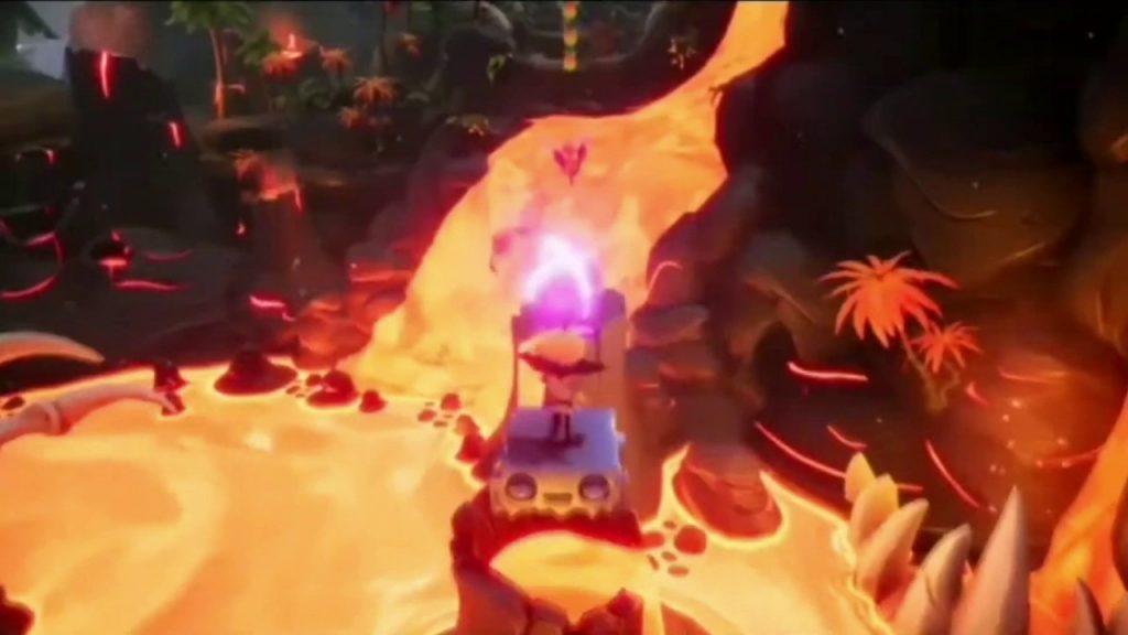 Crash 4 Trailer Leak 6