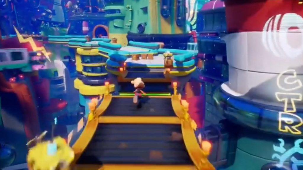 Crash 4 Trailer Leak 9