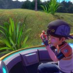New Pokemon Snap Screenshot 1