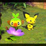 New Pokemon Snap Screenshot 2
