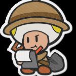 Professor Toad