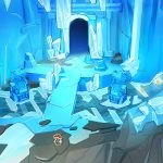 Ice Cave Concept