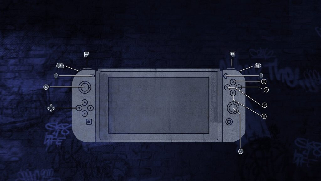 THPS Switch Handheld