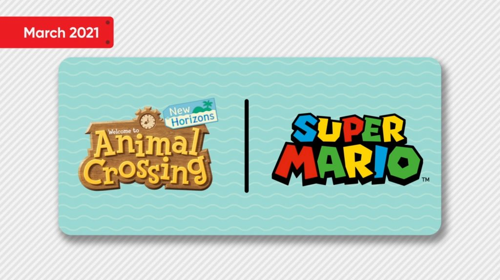 Animal Crossing Mario Furniture