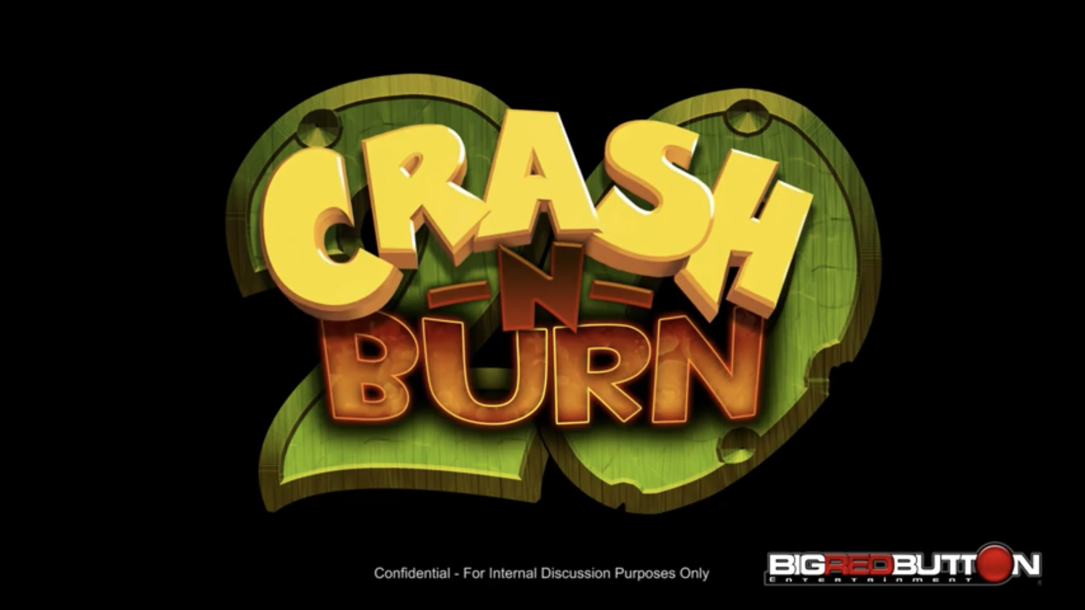 Crash N'Burn