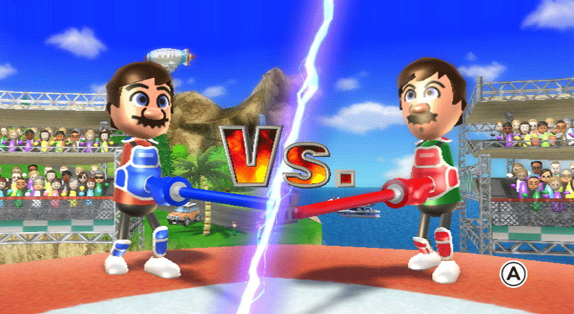 Mario And Luigi Miis
