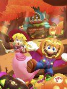 Mario Kart Tour Maple Treeway