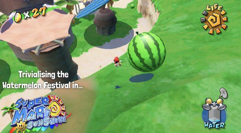 Trivial Watermelon Festival