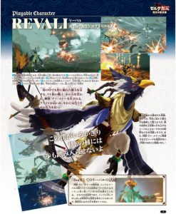 Nintendo Dream Scan 4