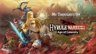 Age of Calamity Thumbnail