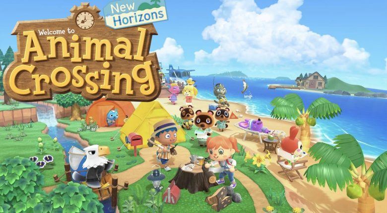 Animal Crossing Banner