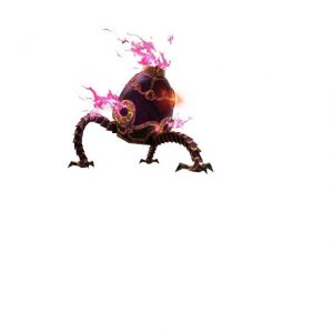 Evil Egg Guardian