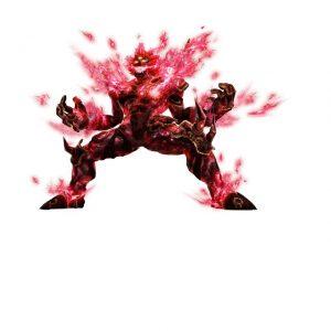 Humanoid Calamity Ganon_result