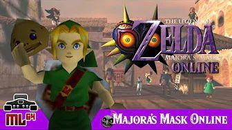 Majora's Mask Online