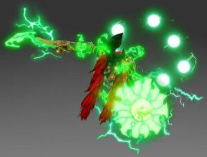 Thunderblight Ganon Artwork