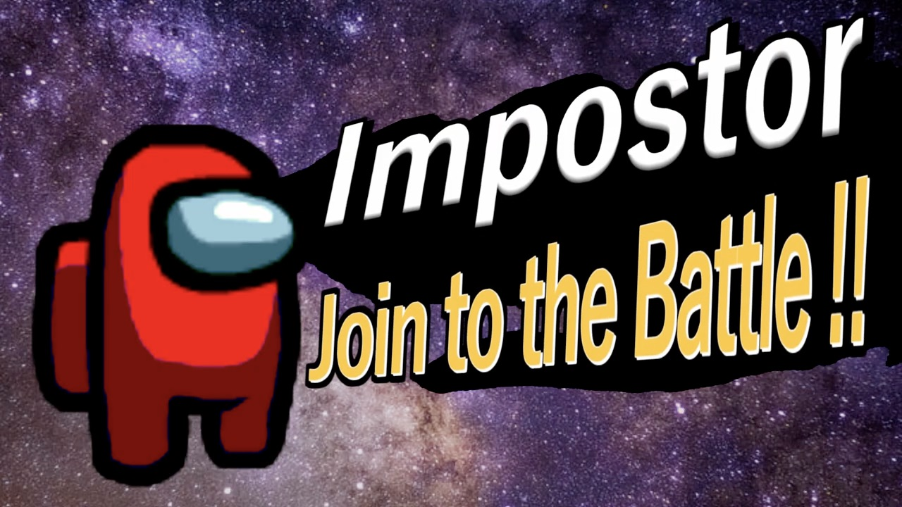 Imposter Joins Battle
