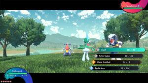 Pokemon Legends Arceus Screenshot 2
