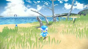 Pokemon Legends Arceus Screenshot 6