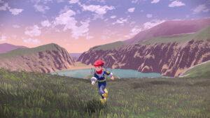 Pokemon Legends Arceus Screenshot 4