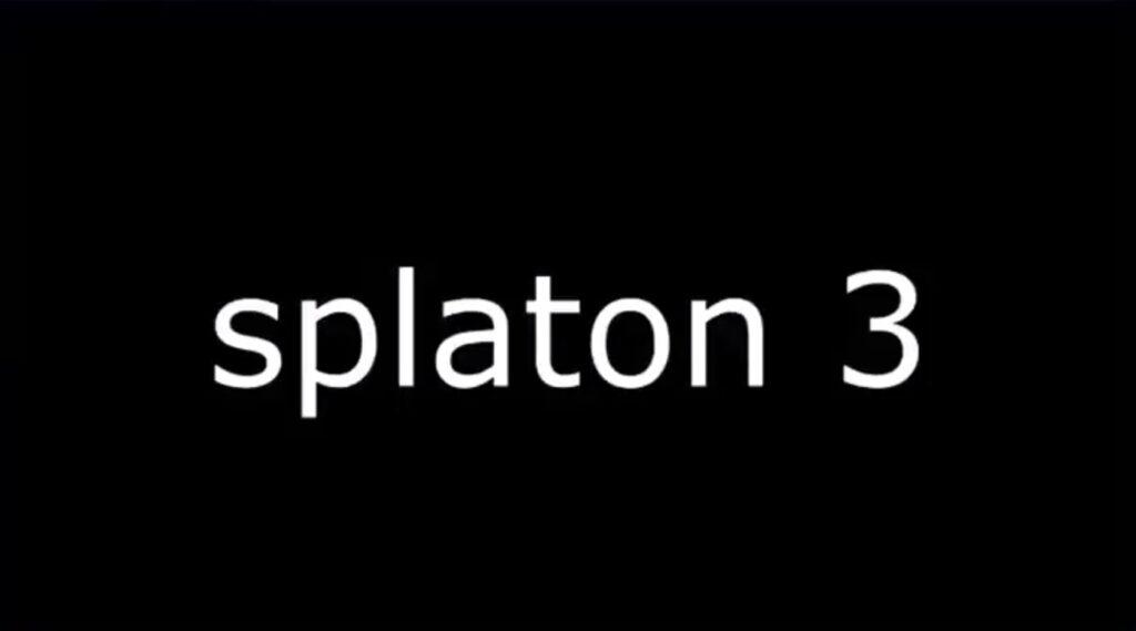 Splaton 3