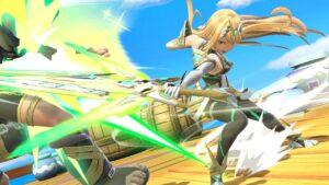 Pyra and Mythra Screenshot 4