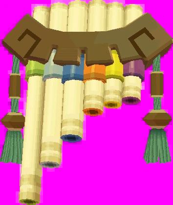 Spirit Pipes