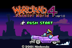 WL4 Parallel World