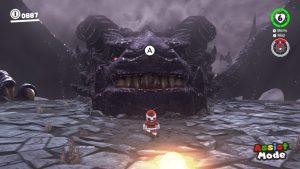 Final Ruined Dragon